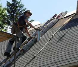 Roofing Contractors Livingston County MI